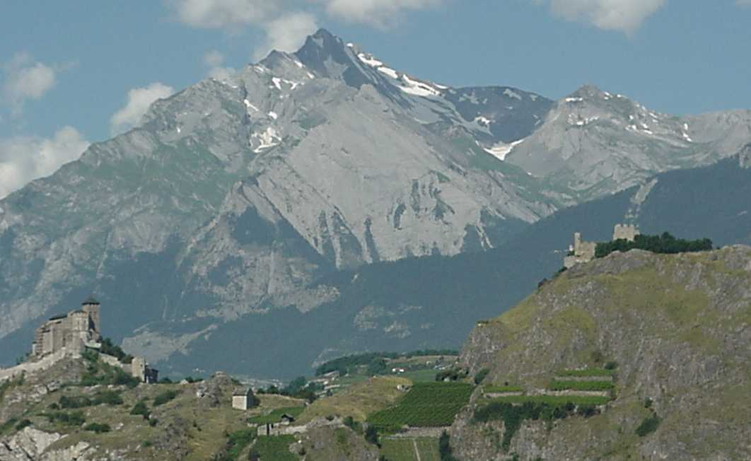 mont sion 28 images panoramio photo of mont sion church panoramio photo of carrer de mont